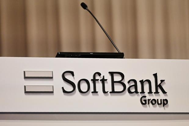 Le bénéfice net de SoftBank divisé par deux sur un an à cause de WeWork et Uber