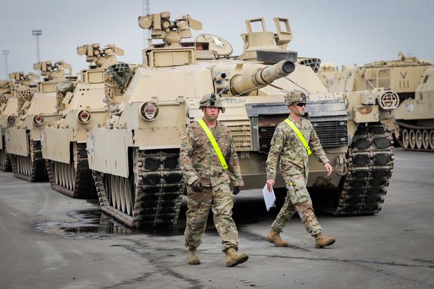 L'armée devrait recevoir 332 nouveaux blindés