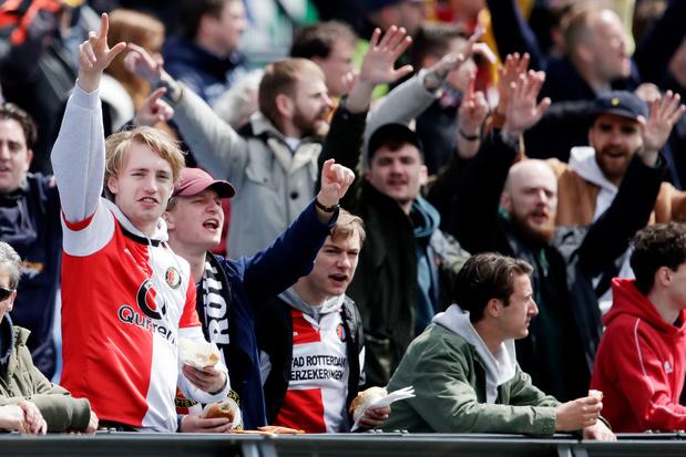 Nederlandse Eredivisie mag volgend seizoen met volle tribunes beginnen