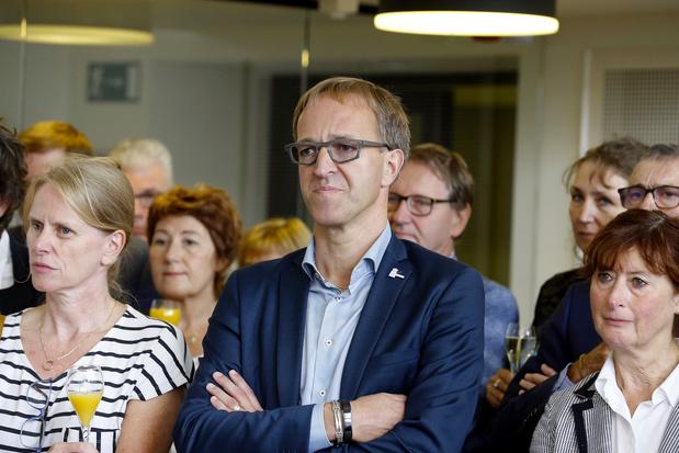 Le recteur de Gand invite le Vlaams Belang à condamner la violence et choque des francophones