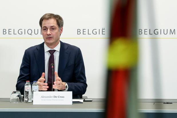 Le Comité de concertation va baliser un retour progressif des libertés