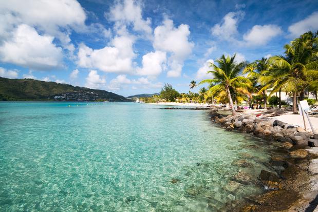 Toeristen op Martinique moeten eiland verlaten