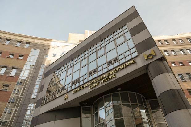 Werknemers Brusselse Iris-ziekenhuizen leggen werk een dag neer