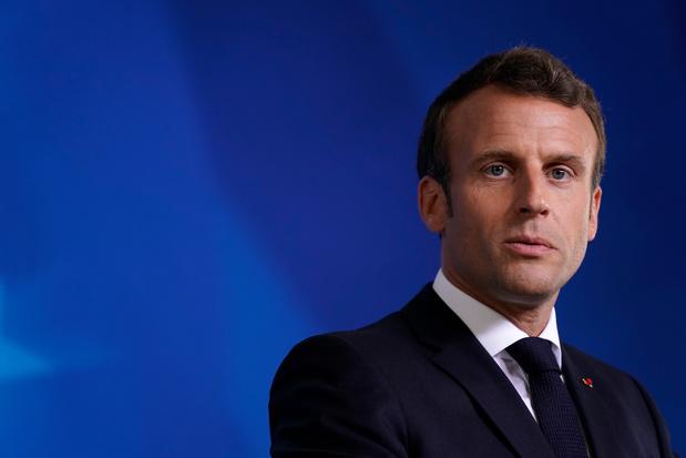 Immigration, communautarisme, voile: Macron s'explique