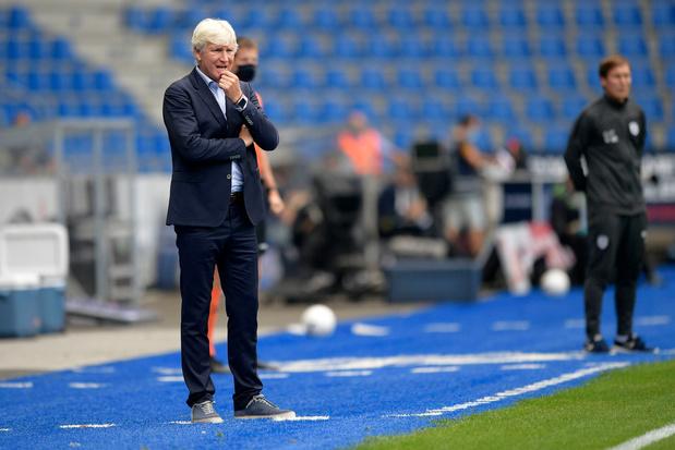 Marc Brys verlengt contract bij OH Leuven