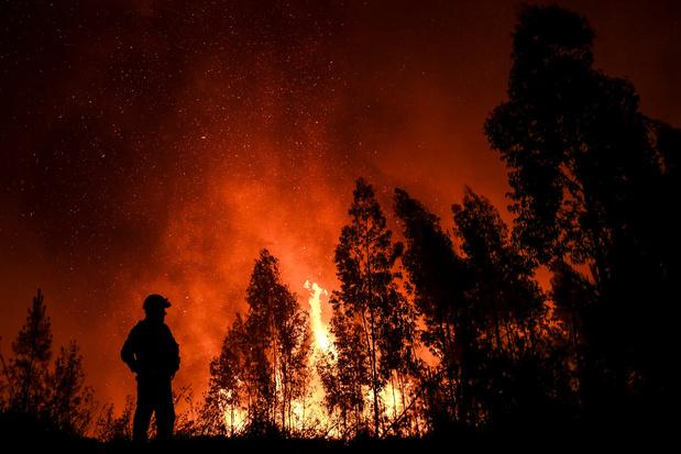 Pourquoi le Portugal est-il si vulnérable aux incendies ?