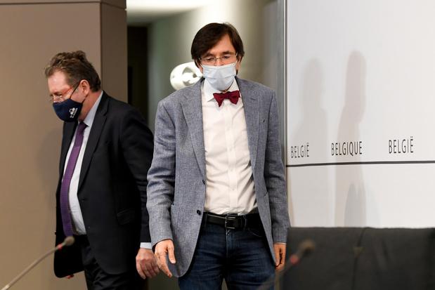Qui pour succéder à Elio Di Rupo et Rudi Vervoort? Tour d'horizon des potentiels futurs Ministre-présidents