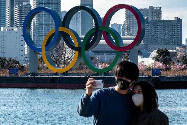 Les JO de Tokyo sans spectateurs de l'étranger