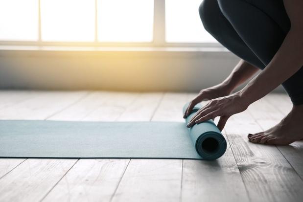 Le yoga, bon pour la santé ?
