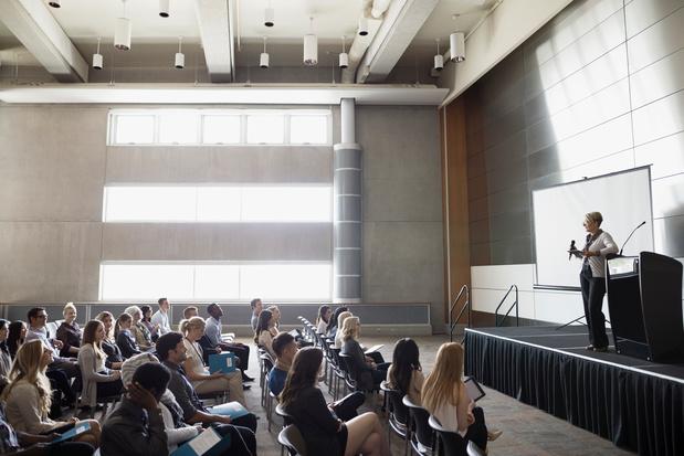 Studenten organiseren congres over preventie