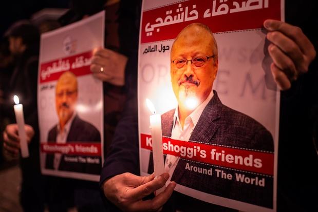 Affaire Khashoggi: cinq condamnations à mort