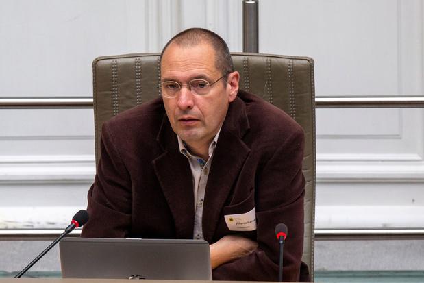 Expert in Vlaams Parlement: 'Er zijn niet onmiddellijk alternatieven voor PFAS'