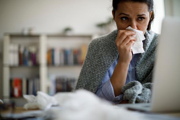 Te koud om te werken? Werkgevers moeten minimumtemperatuur kunnen garanderen