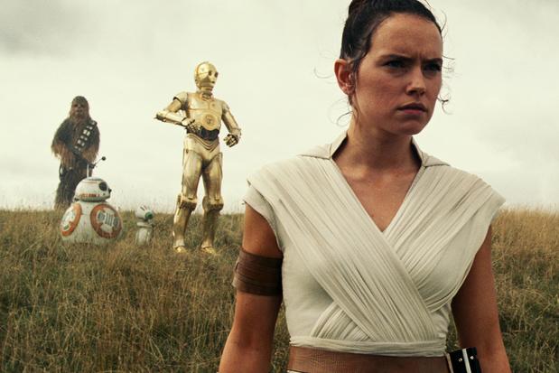 Hoe sterk is 'the force' nog in 'Star Wars: The Rise of Skywalker'?