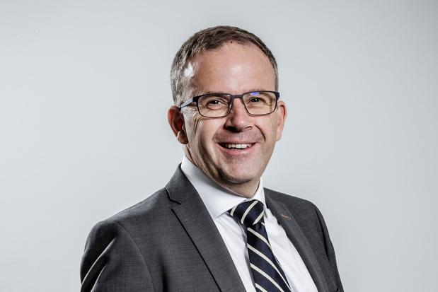 Stijn De Beuckelaer gaat SAP Belux leiden