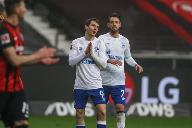Schalke 04 ou la crise permanente