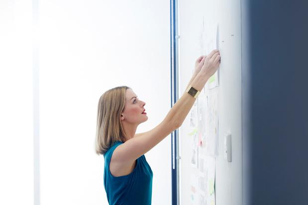 La part de femmes à la tête des entreprises dans le monde progresse