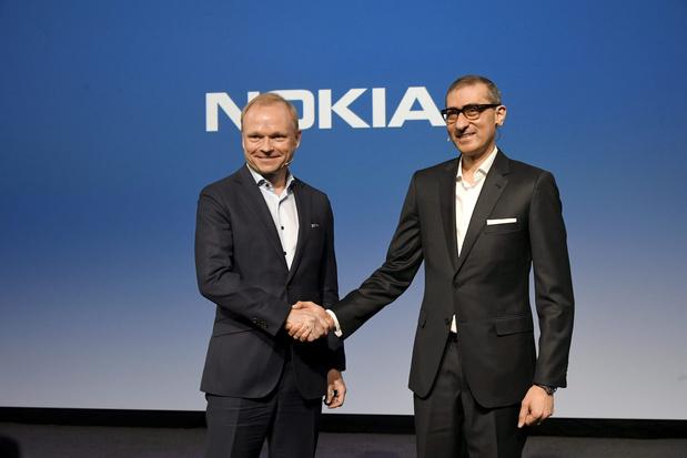 Le nouveau CEO de Nokia entrera en fonction plus tôt que prévu