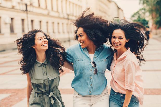 'Voor vrouwen met Afrikaanse roots is het heersende schoonheidsideaal quasi onbereikbaar'
