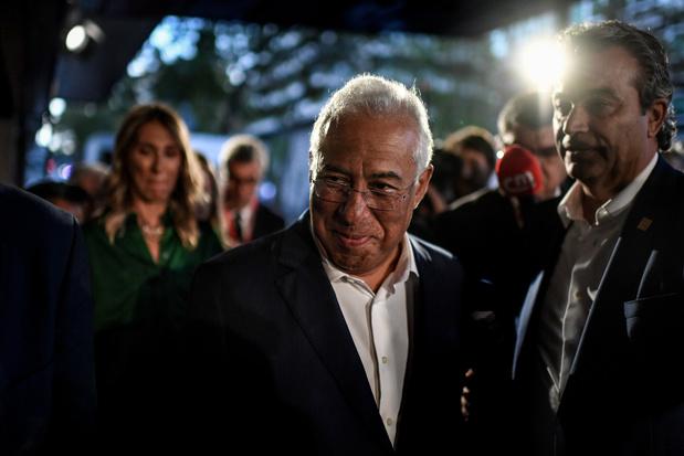 Socialistische regering in Portugal begint aan tweede ambtstermijn
