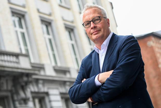 Mertens (PVDA): 'De werkende klasse moet het respect krijgen dat ze verdient'