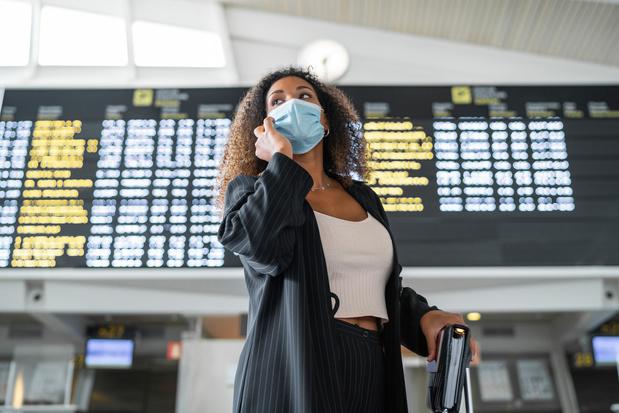 Minder aanschuiven op de luchthaven? Laad je coronadocumenten voor vertrek thuis op