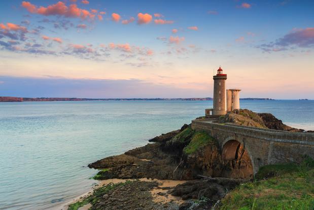 Bretagne van binnenuit