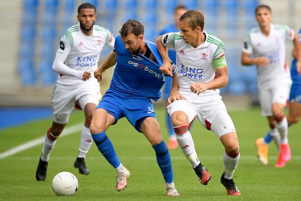 Match to watch: kan OH Leuven het spel van Genk wéér neutraliseren?