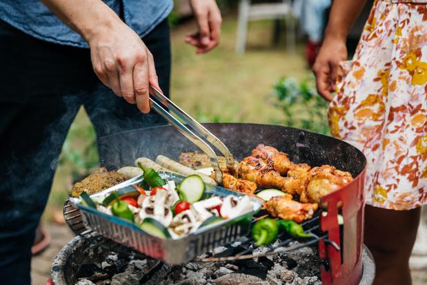 Les conseils de l'Afsca pour profiter d'un barbecue sans risque