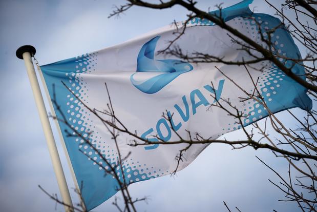 Une procédure Renault s'annonce chez Solvay
