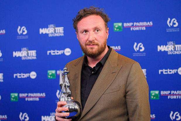 """Prijzen voor """"De Patrick"""" en """"Studio Tarara"""" op Film Fest Gent"""