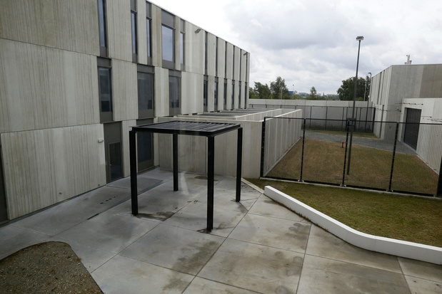 Referentiekader voor forensische psychiatrische instellingen
