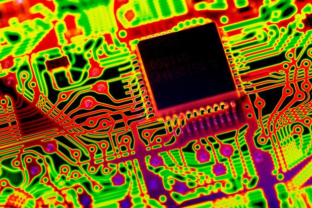 Une cyber-attaque lancée contre le fondeur belge X-Fab