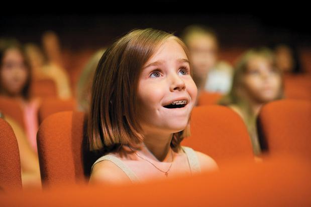 """""""La culture à la maison"""": le théâtre jeune public offre des spectacles aux enfants en ligne"""