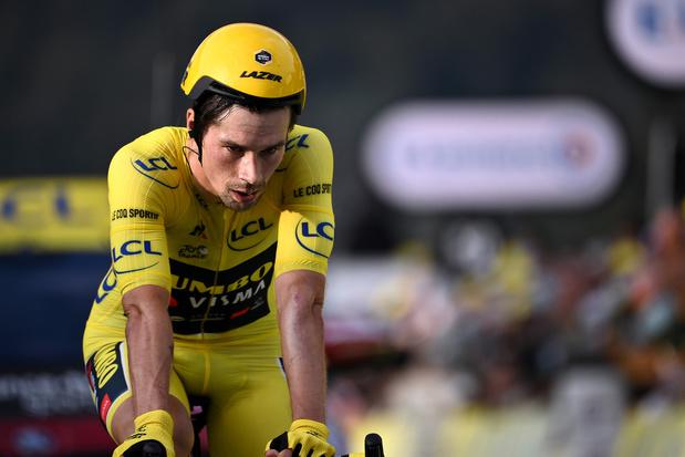 Alles over Tourrit 16: ligt de gele trui van Pogacar al vast?