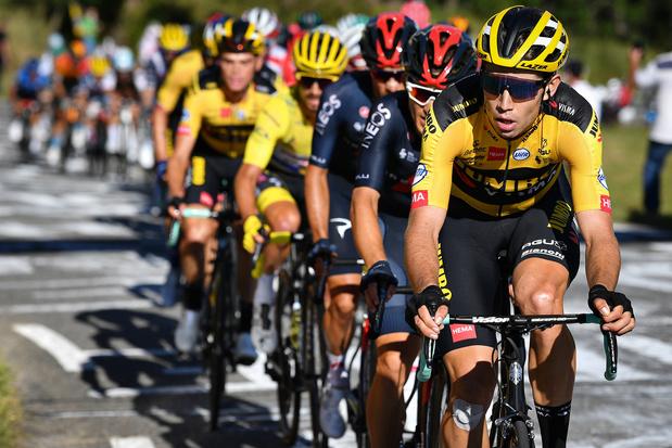 Tour de France: cinq infos sur la 5e étape (Gap/Privas)