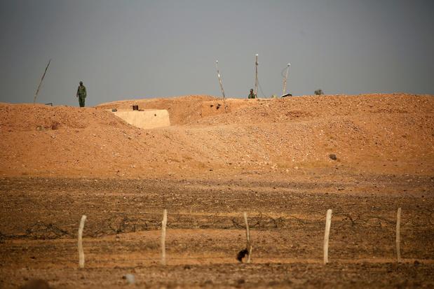 'Westelijke Sahara? Ieder conflict moet geregeld worden door onderhandelen en een compromis'