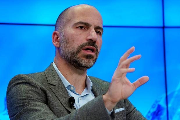 Uber snijdt verder in zijn personeelsbestand
