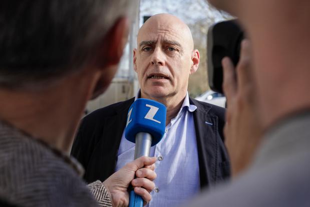 Gouvernement wallon: Le syndicat libéral se retrouve dans l'accord mais pointe le flou budgétaire