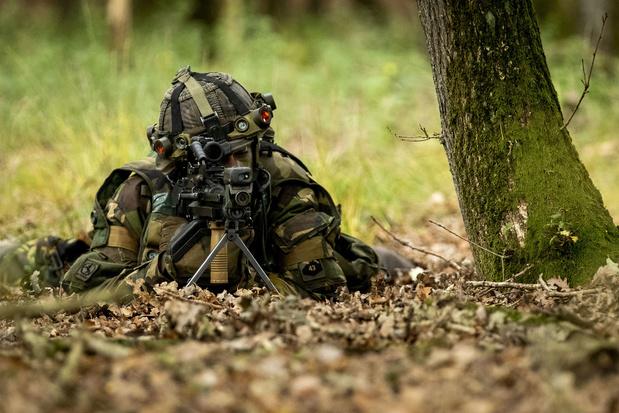 NRC: 'Leger verzamelde heimelijk informatie over Nederlandse samenleving'