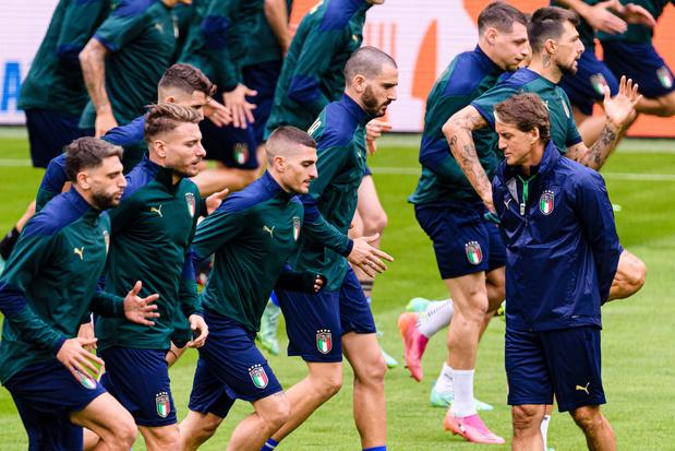 Italië doorgelicht: moeten we schrik hebben van de Azzurri?