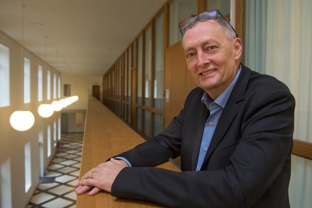 Geert Dom leidt Europese psychiatrievereniging