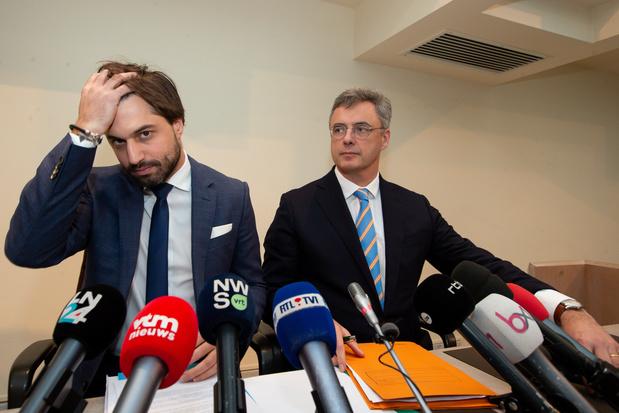 Les informateurs recevront les dix partis avant un rapport final au Roi