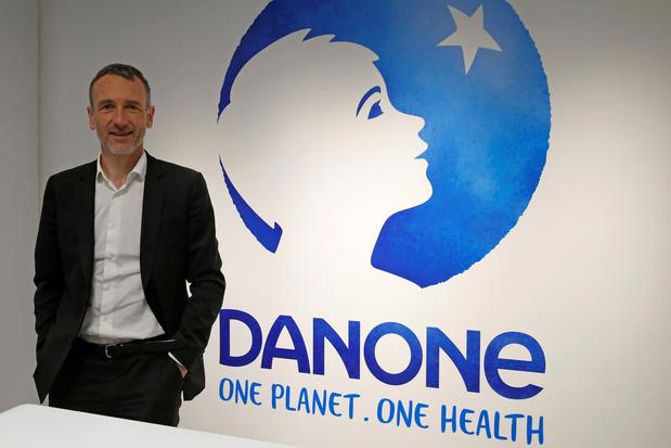 C'est l'histoire du PDG de Danone qui vient de perdre la moitié de ses pouvoirs suite à une fronde des actionnaires...
