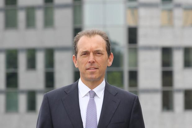 Jan Van Calster (Marsh): 'Handel is een wapen geworden'