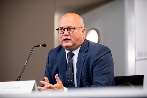 Inondations: face aux critiques des députés wallons, Jean-Luc Crucke défend le prêt du fédéral