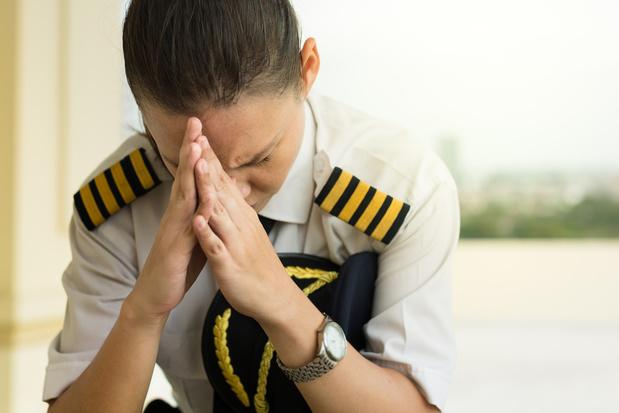 """Le secteur aérien demande """"à genoux"""" l'aide des passagers pour les vols annulés"""