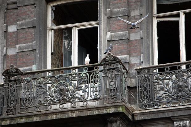 Début du procès de l'explosion de la rue Léopold à Liège ce lundi