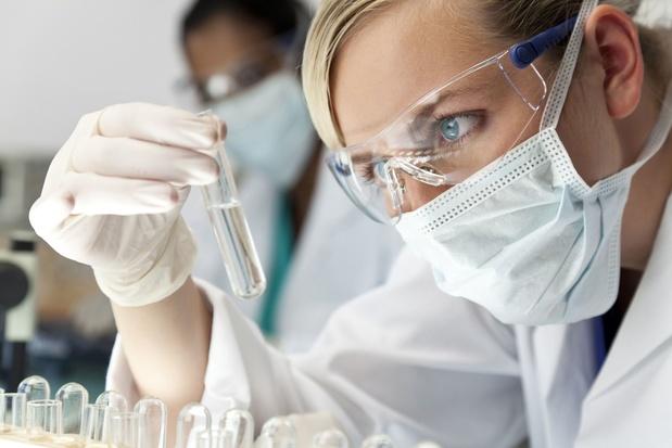 La Belgique au sommet des études cliniques