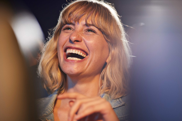 Lachen is gezond: de beste coronagrappen van de week